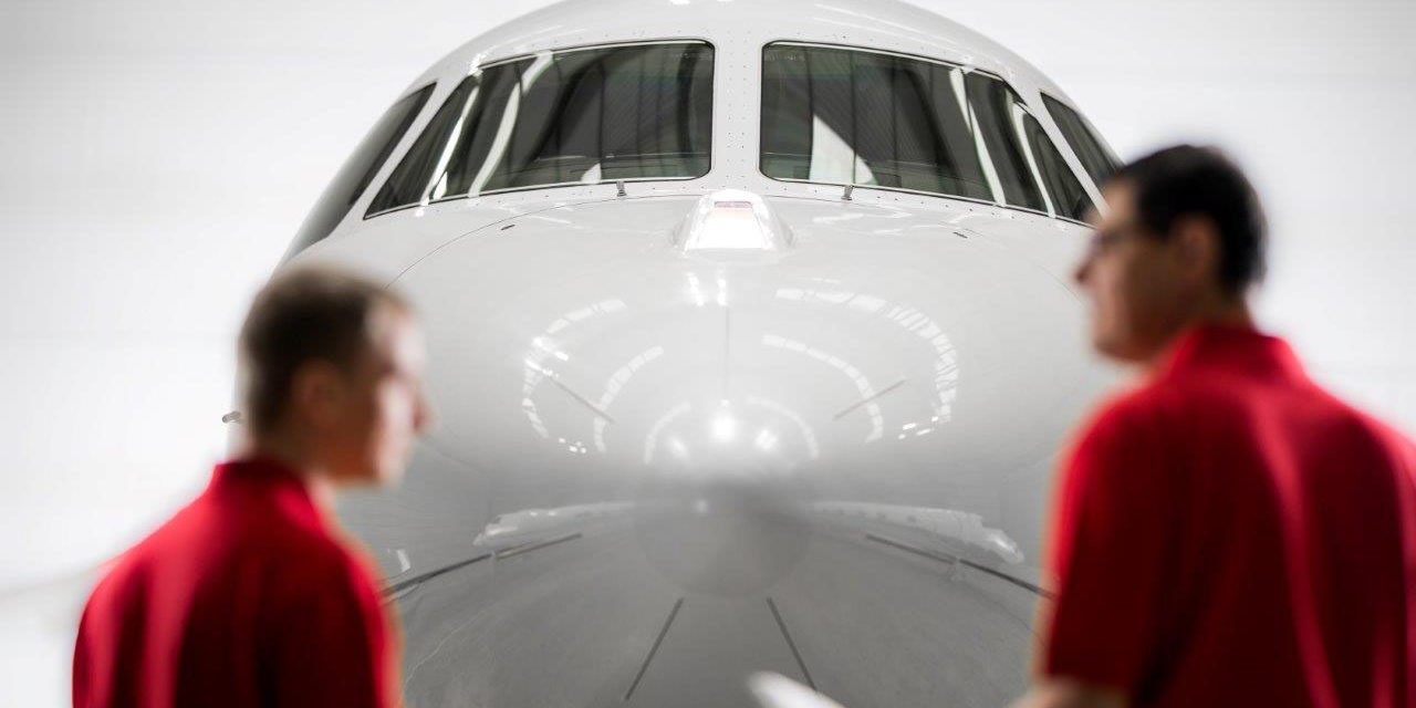 Dassault Aviation completes acquisition of TAG's MRO facilities