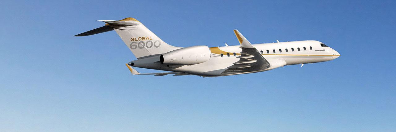 First Global 6000 join Luftwaffe fleet