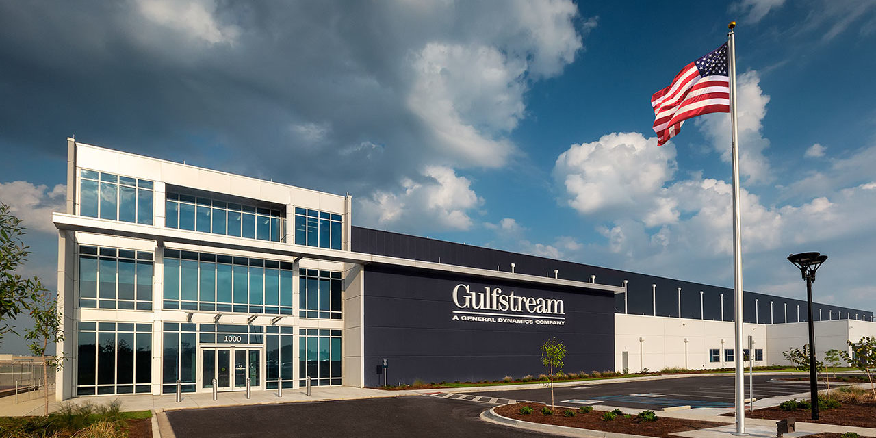 Gulfstream East campus  open