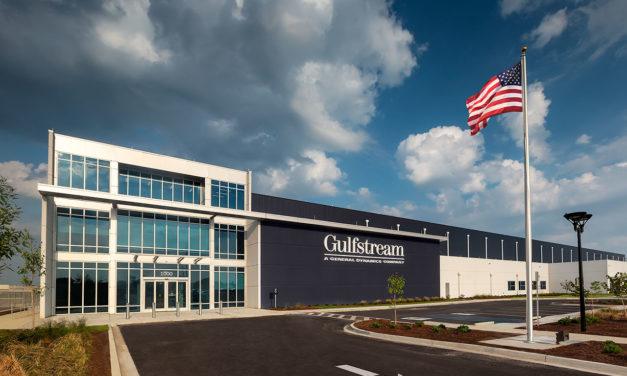 Gulfstream East campus  open