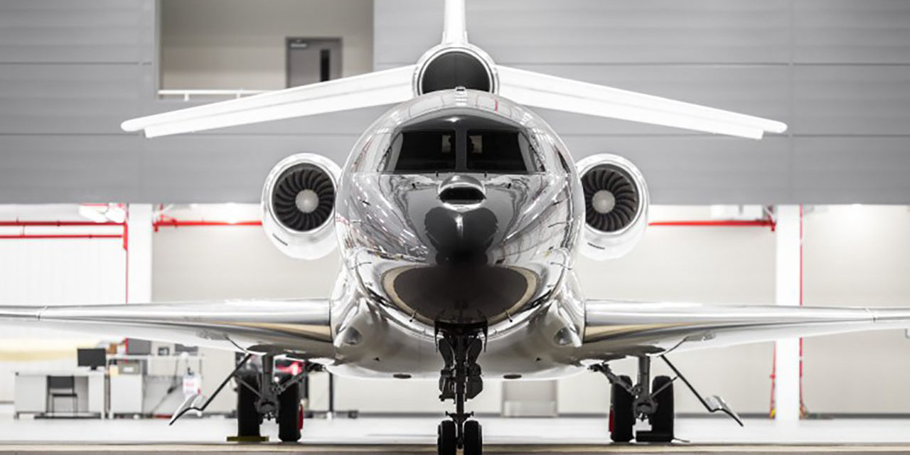 Stream of aircraft join Luxaviation fleet in 2019