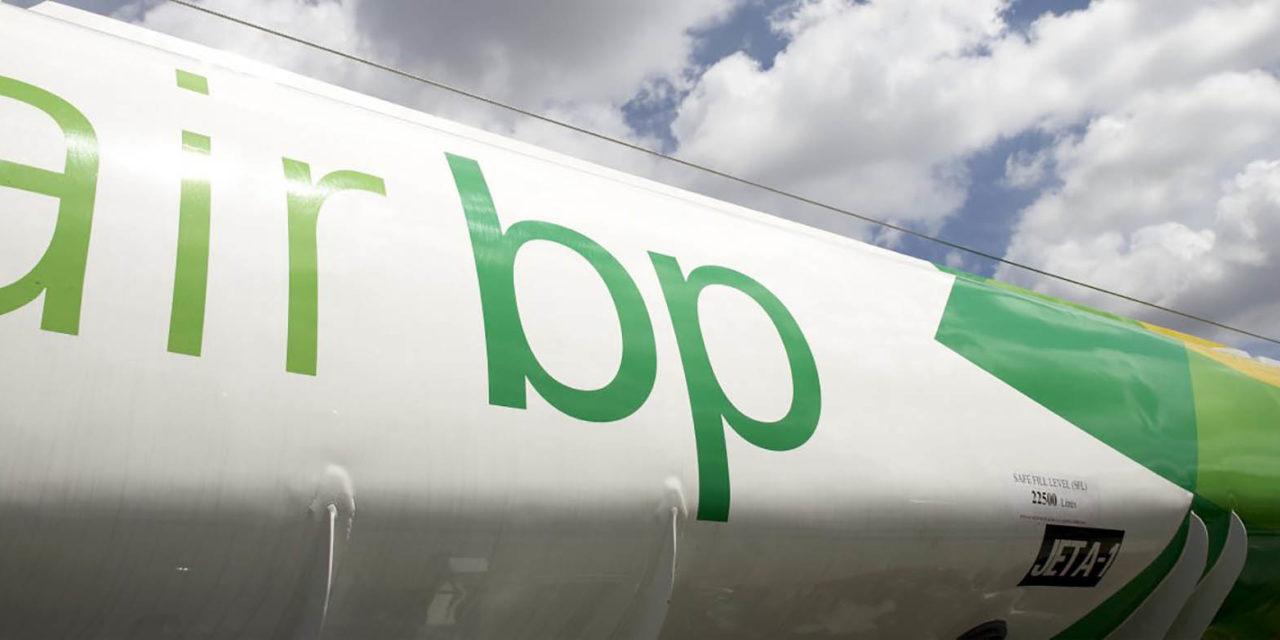Air BP Expands its Carbon Offset Program for Business Aviation
