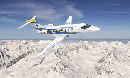 Swedish Air Ambulance Organisation Acquires Six Pilatus PC-24s