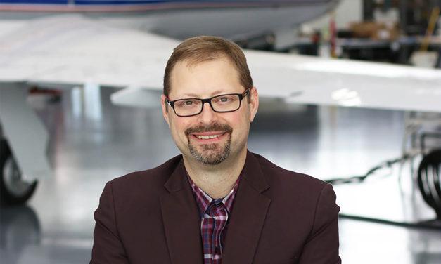 Duncan Aviation's Dave Coleman named IADA-certified aircraft sales broker