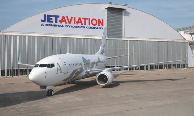 Jet Aviation adds new aircraft to its aircraft management and charter fleet