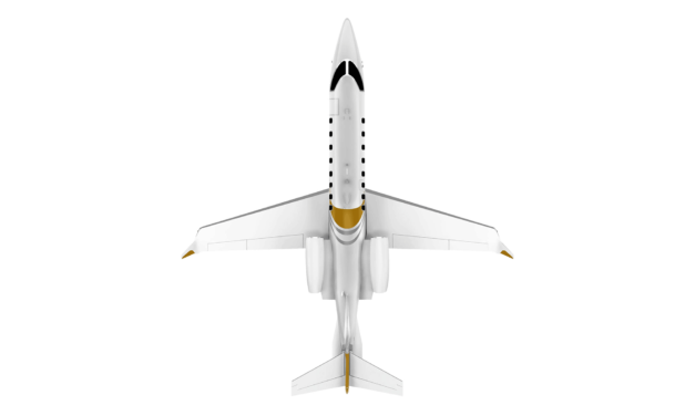Bombardier to display full-size Interior mock-up of new Learjet 75 Liberty in Scottsdale : Arizona