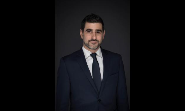Gulfstream names Julien Nargeot Regional vice president of sales
