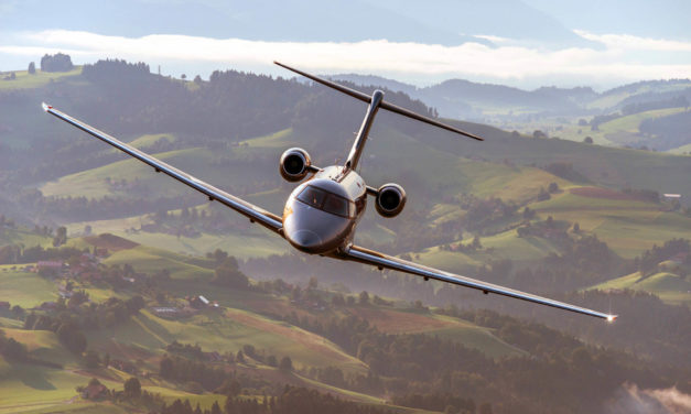 Michelin selected by Pilatus