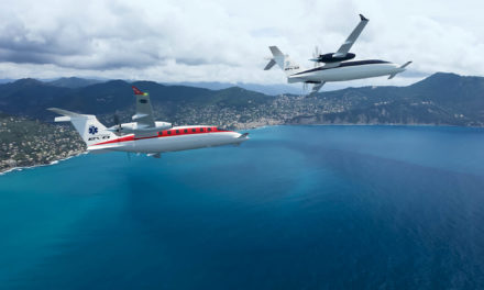 Piaggio Aerospace signs contract with Italian Ministry of Defence