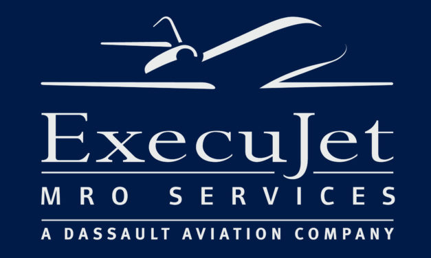 Ideagen and ExecuJet MRO Services in global software project