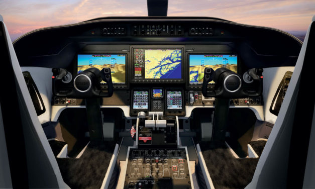 Bombardier gets green light for avionics upgrade on Learjet aircraft