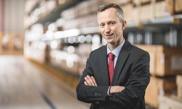 Dassault Aviation appoints Charles Wemaëre Vice President, t, worldwide spares