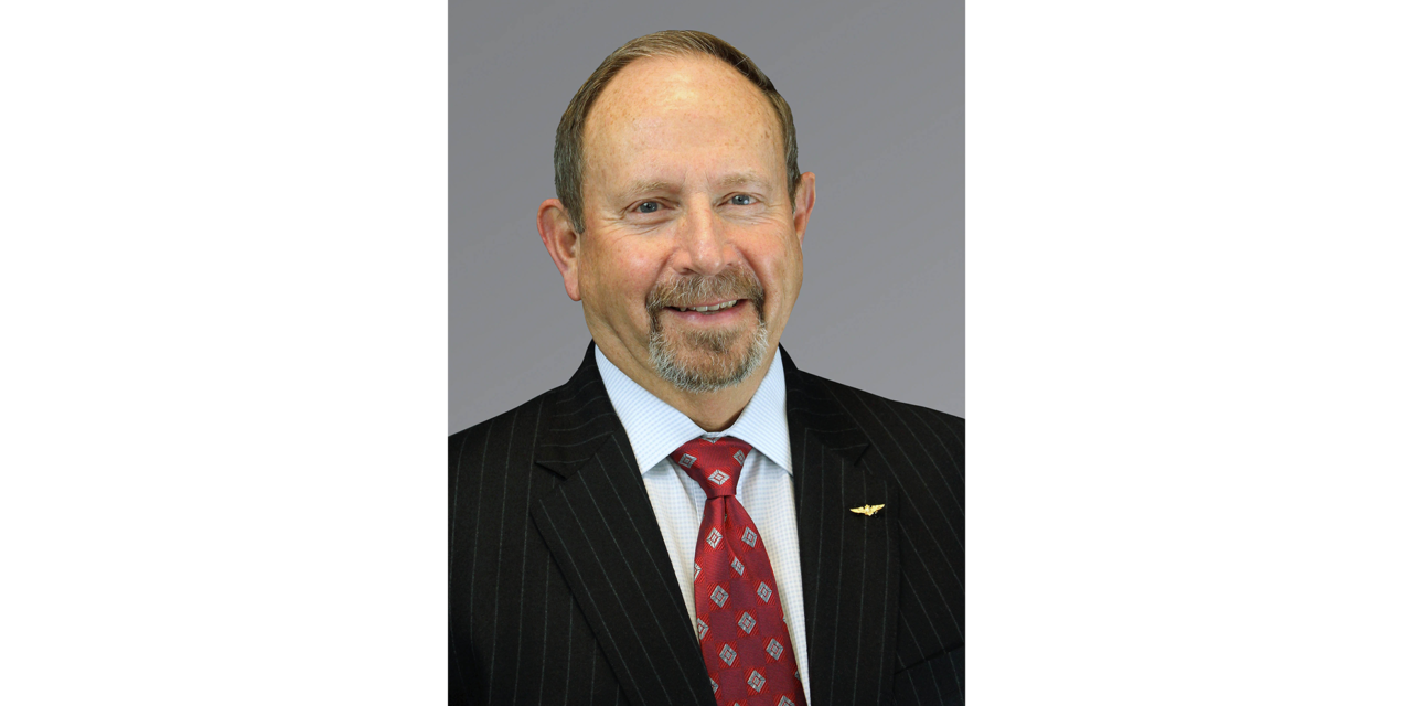 Rich high promoted to CEO of Flightsafety Textron Aviation training