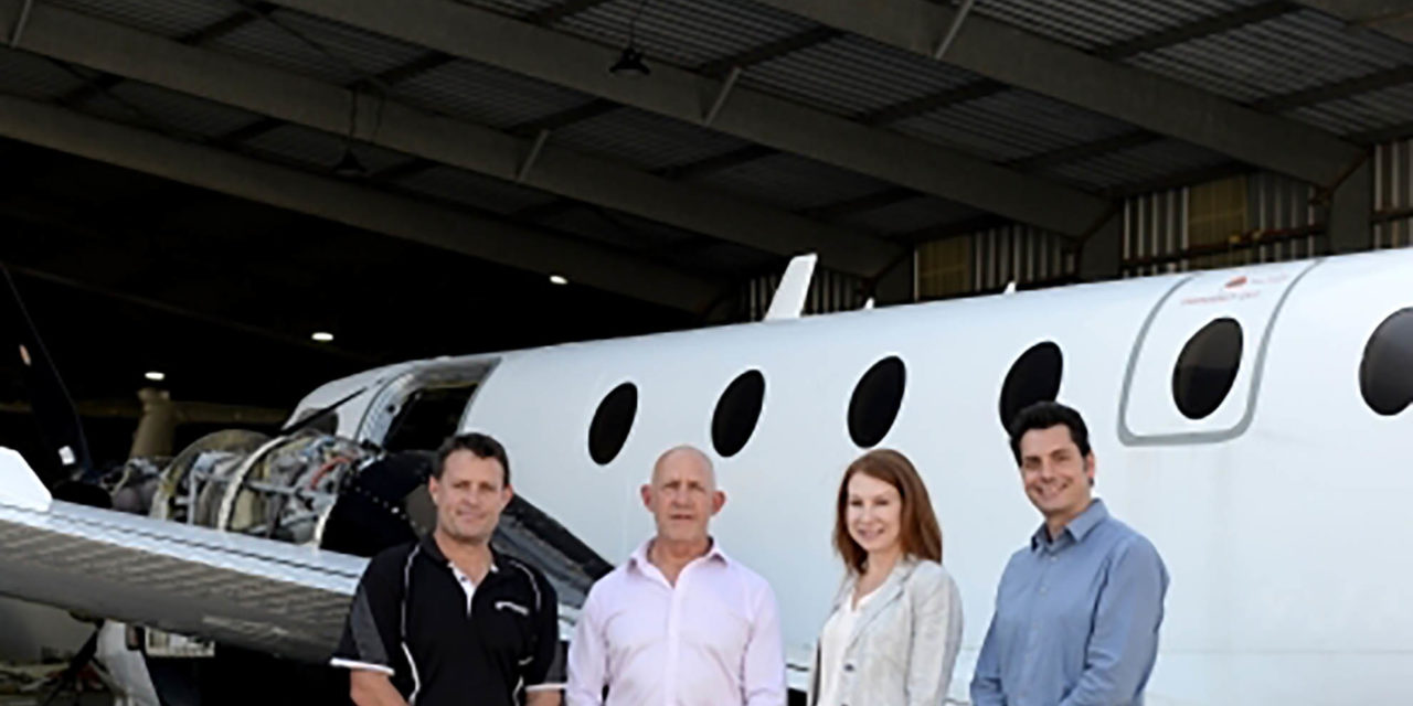 Textron Aviation adds service centers with Premiair Aviation Acquisition