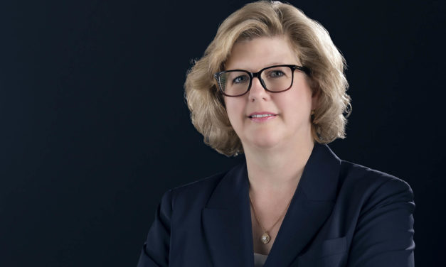 Gulfstream promotes Sheryl Bunton to Senior Vice President