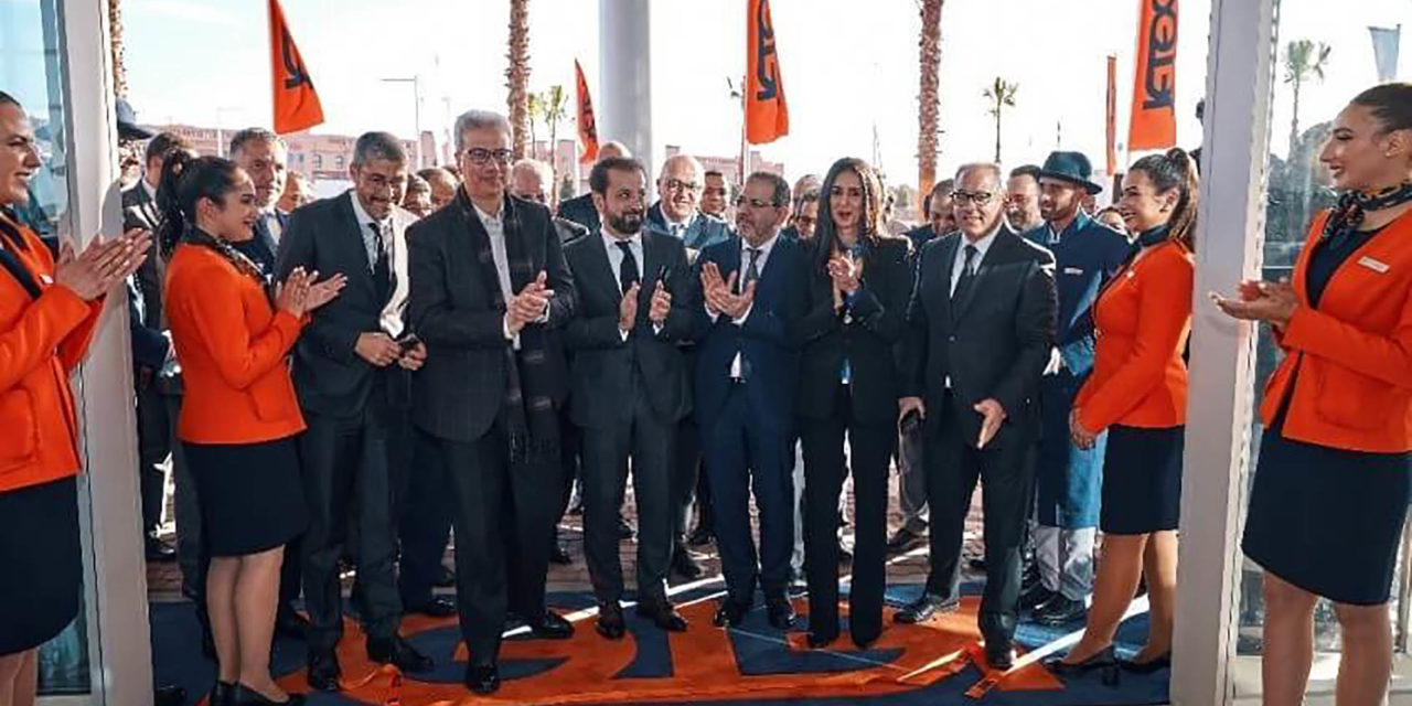 Jetex Inaugurates North Africa's First VIP Terminal in Marrakech