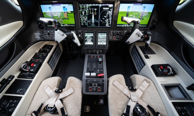 Phenom 300E receives ANAC, EASA and FAA approval, achieving triple-certification