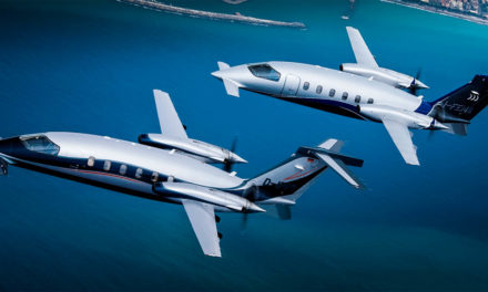 Piaggio Aerospace calls for expressions of interest on the company