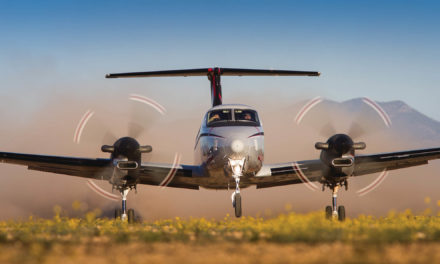 Textron Aviation to supply fleet of Beechcraft King Air 350 air ambulance aircraft to Pel-Air in Australia