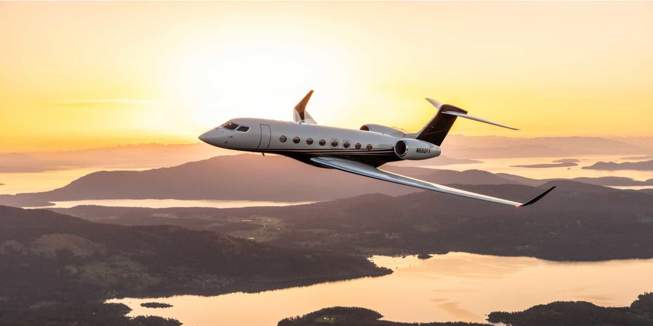 FlexJet takes protective measures for its crews