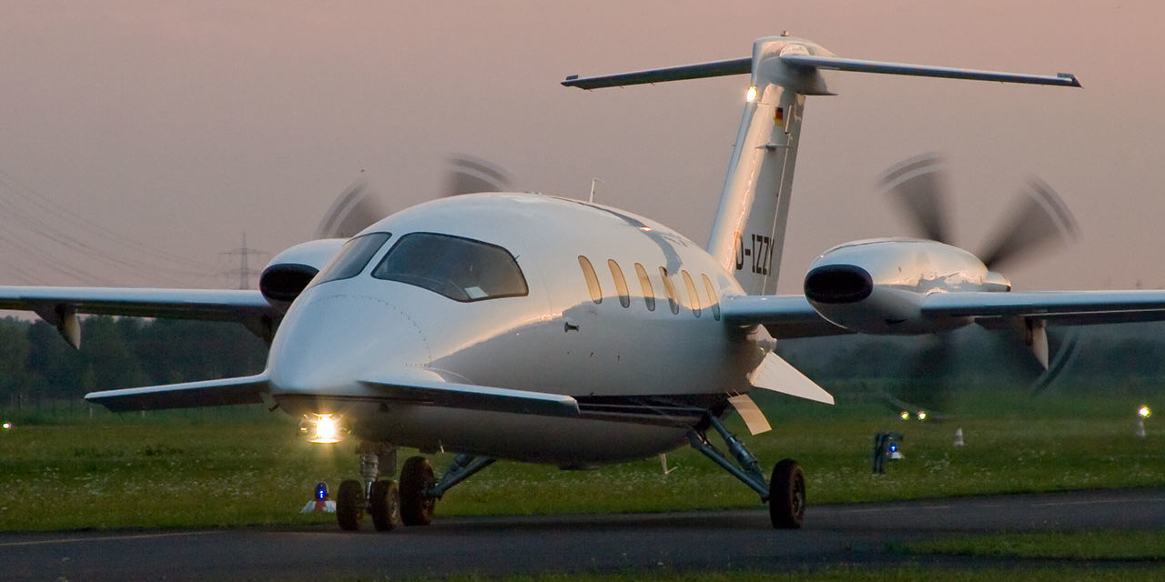 AirGo Private Jets: safe, secure and reliable