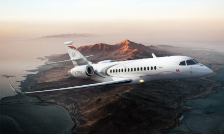 Covid-19 : Dassault suspends its objectives for 2020