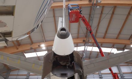 New maintenance projects for amac