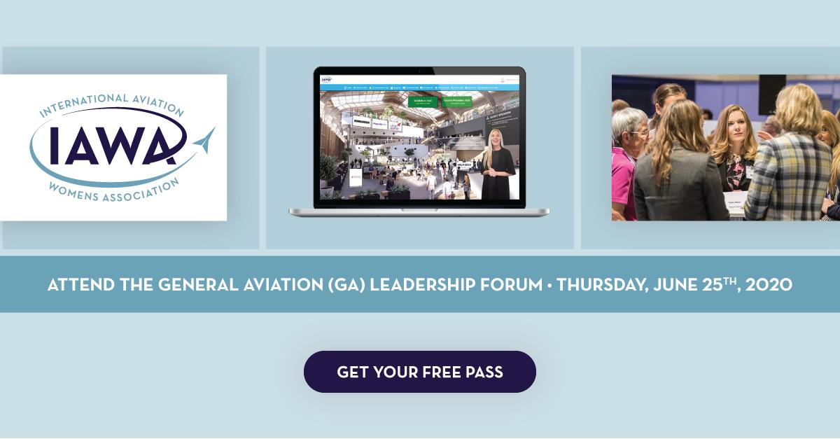 Virtual Aviation Leadership Event