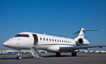 Inflite The Jet Centre adds Global 700 Series