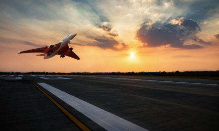 Aerion Supersonic & Jetex Enter into Strategic Partnership