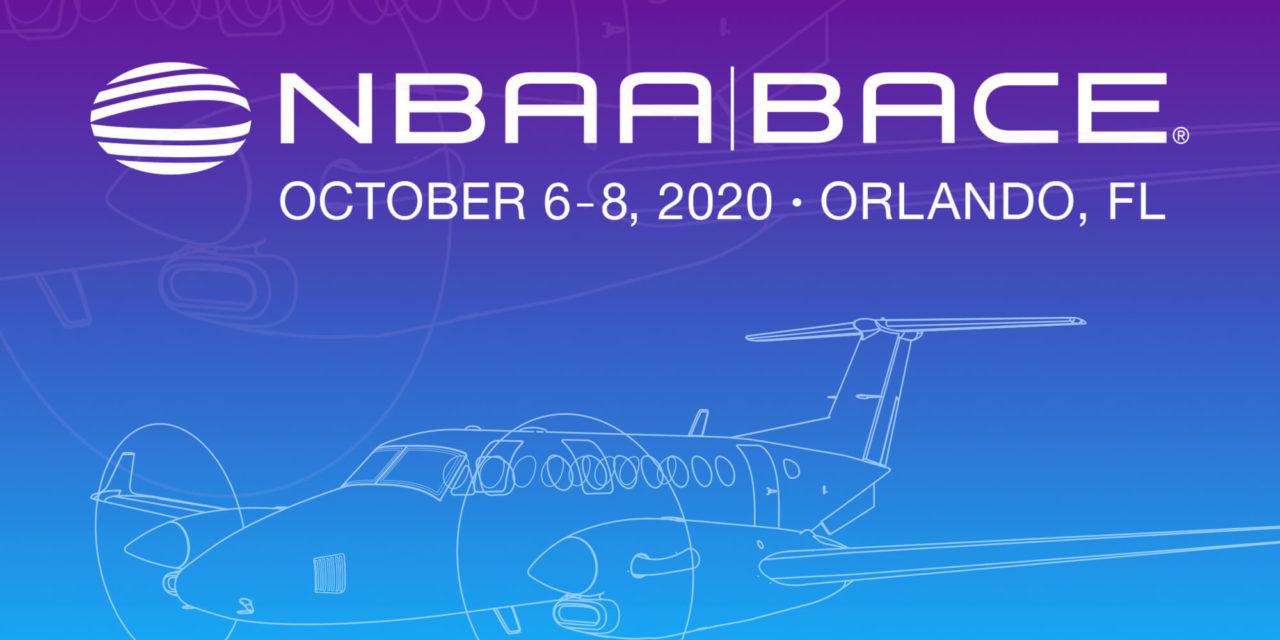NBAA 2020 Cancelled !