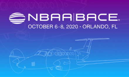 NBAA 2020 Cancelled !