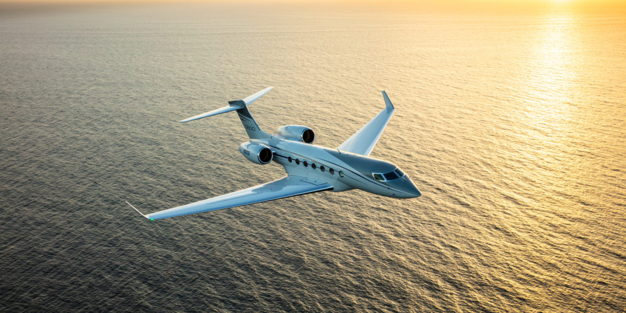 GULFSTREAM ANNOUNCES SALES TEAM PROMOTIONS