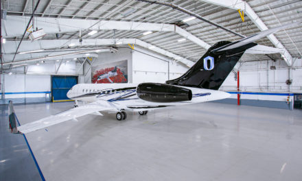 First Global 5500  to be Based in the United States