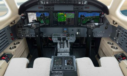 Garmin receives approval for new G5000 features & upgrades for the Citation Excel/XLS