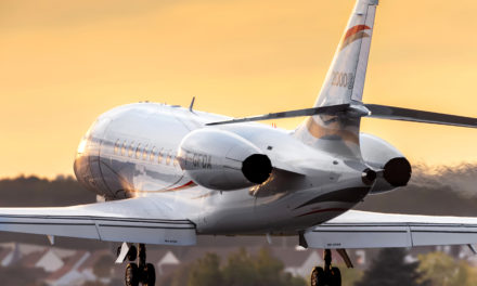 ANALYSIS REVEALS STRONG RECOVERY OF EUROPEAN BUSINESS AVIATION SECTOR