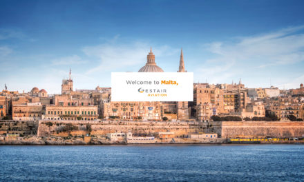 Gestair expands with a new AOC in Malta