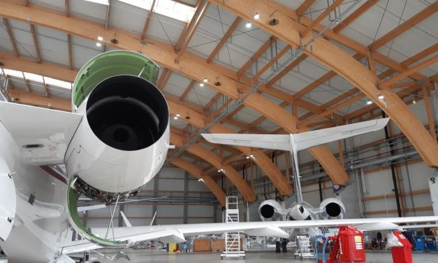 Busy summer months for AMAC AEROSPACE