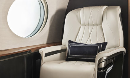 GULFSTREAM G700 RECOGNIZED FOR DESIGN EXCELLENCE