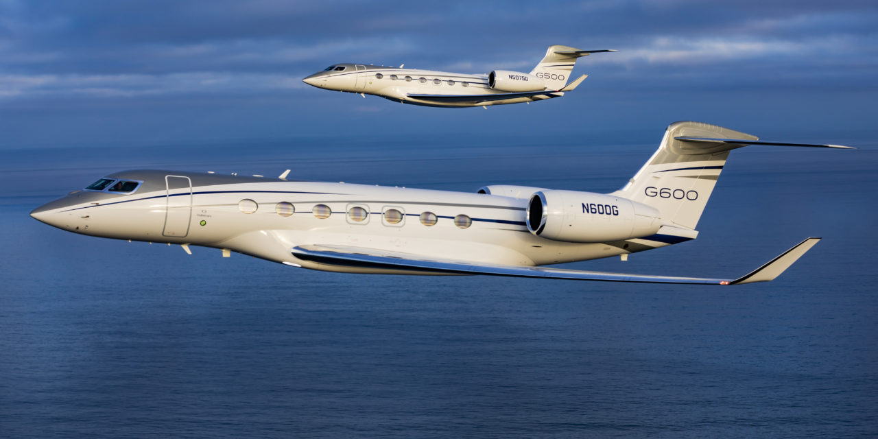 TAG Aviation welcomes two top-of-the-line aircraft to its Asia fleet