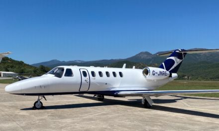 Synergy Aviation expands at London Oxford Airport