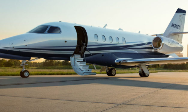 TEXTRON Aviation REPORTS THIRD QUARTER 2020 RESULTS