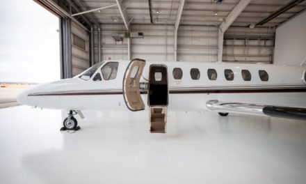 Auctioning business jets online: helping the industry in times of a global pandemic