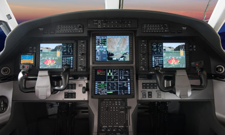 PC-12 NGX Flight Training Device for Pilot Training Certified