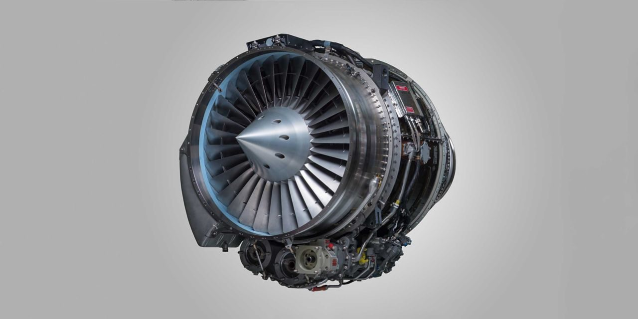 StandardAero Announces 21,000th TFE731 Engine Overhaul and Other 2020 Milestones during VBACE Event