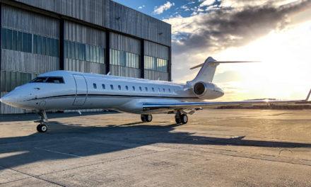 FAI adds Global Express to aircraft management fleet