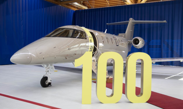 100th PC-24 Delivered Since 2018 – the Pilatus Super Versatile Jet Takes Off