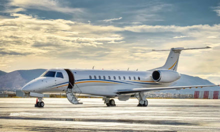 Vertis Aviation strengthens portfolio with addition of Legacy 600 for exclusive charter.