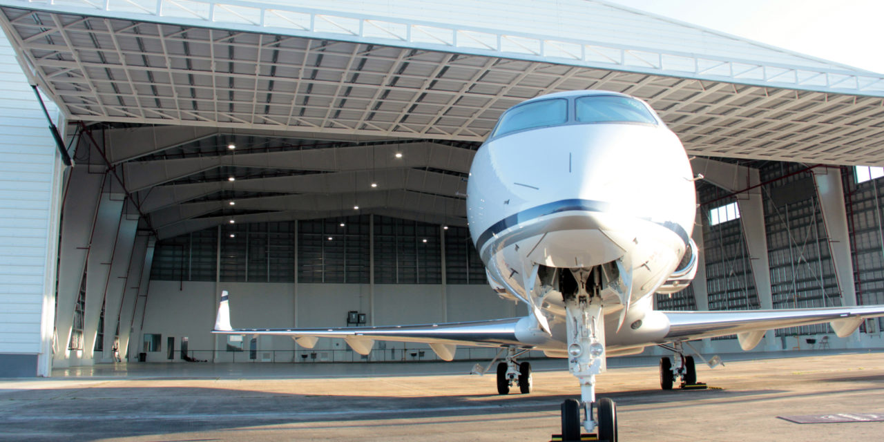 Jet Aviation receives IS-BAH Stage II Registration for its FBO in San Juan