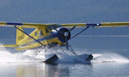 Alaska Seaplanes Commuter Airline rolls out new SMS program